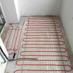 Особенности работы электрического теплого пола на балконе, лоджии