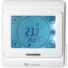 Терморегулятор сенсорный Castle M 9.716