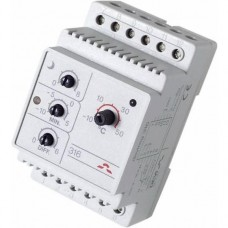 Терморегулятор Devireg 316 + 0