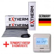 Теплый пол EXTHERM нагревательные маты под плитку ЕТ ЕСО 360 Вт 2 м2
