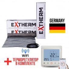 Двужильный нагревательный мат EXTHERM ЕТ ЕСО 180 Вт 1 м2