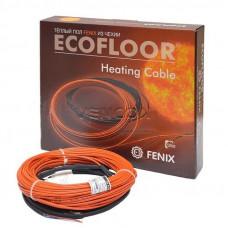 Теплый пол Fenix кабель в стяжку ADSV 2600W 12,0-15,0м2
