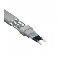 FINE KOREA саморегулирующийся кабель SRF 24-2 CR 24 Вт/м 1м