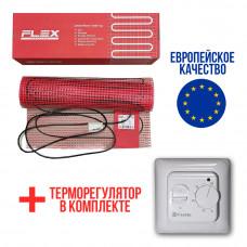 Теплый пол Flex тонкий нагревательный мат EHM-175/3.0 525.0 Вт (0,5*6,0 м)