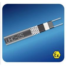 Греющий кабель саморегулирующий Grand Mayer UHC-25Ex 25 Вт/м 1м