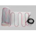 Двужильный тонкий мат Shtoller STM 240 Вт 1.5 м2 (0,5 х 3 м) + 2