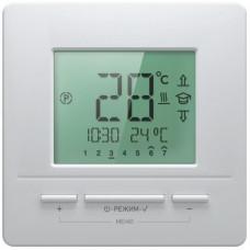Терморегулятор Национальный комфорт 721 + 0