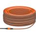 Двужильный нагревательный кабель Теплолюкс ProfiRoll 675W 4.5 м2