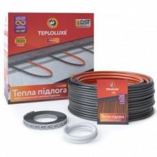 Двужильный нагревательный кабель Теплолюкс ProfiRoll 1080W 7.2 м2