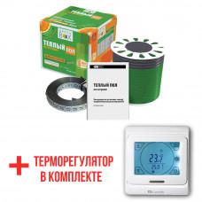 Теплый пол Teploluxe Green Box кабель под плитку 850W 7.7 м2