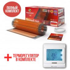 Теплые полы Teploluxe ProfiMat теплые маты 450Вт 2.5 м2