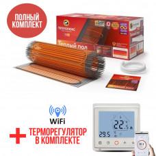 Теплые полы Teploluxe ProfiMat теплые маты 720Вт 4 м2