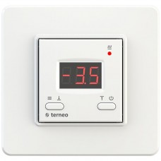 Терморегулятор Terneo kt для снеготаяния
