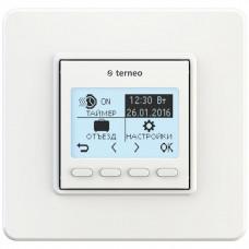 Терморегулятор Terneo pro белый