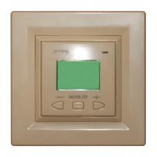 Терморегулятор VEGA 070, слоновая кость