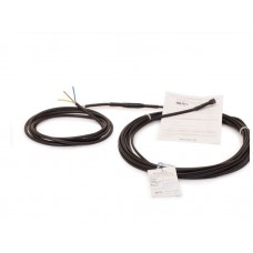 Woks Двужильный нагревательный кабель Woks 30 615W 21м